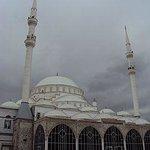 Makhachkala Grand Mosque