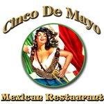 Cinco De Mayo Mexican Restaurant!