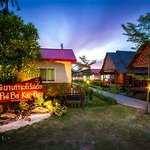 Phi Phi Ba Gao Bay Resort Foto
