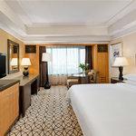 Foto de Sheraton Xi'an Hotel