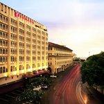 科倫坡華美達大酒店