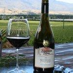 Bannock Brae Barrel Selection Pinot Noir