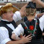 Folklore Hunspach