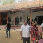Sabarmathi ashram