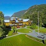 Dalen Hotel i Telemark