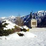 Monumento al Ghisallo