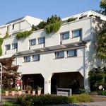 Hotel Südansicht