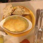 Chicken Pot Pie Perfection!