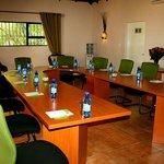 Natalie Conference Room