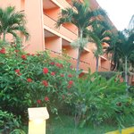 site de l'hotel