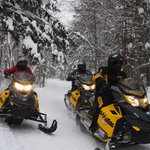 Back Country Tours