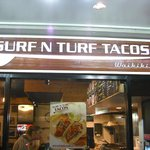 Photo of Surf N Turf Tacos