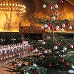 Weihnachtsfeiern im Zunftsaal
