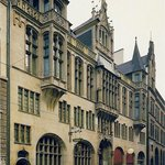 Zunfthaus anno 1990