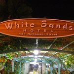 White Sands Hotel Foto