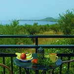 Kamelia, balcony with amazing sea view