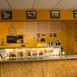 Inside Ono's