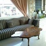 Photo de LKS Hotel