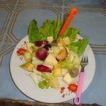 furet salad