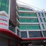 Hotel Samrat Inn