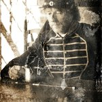 I took these on 1/5/14, antiqued them. A Union musician