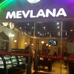Mevlana Turkish Restaurant