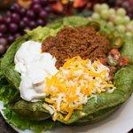 Taco Bowl Salad