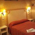Matrimoniale - Double room