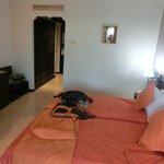 hotelkamer 1127