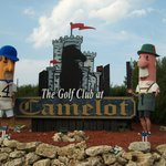 The Golf Club At Camelot
