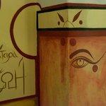 sample of artwork