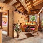 Suite Kaser-Königssee für bis zu 5 Personen