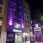 premier inn Croydon Town Centre