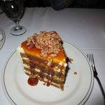 Enooooorme gâteau aux carottes (vous pouvez le manger à 2)