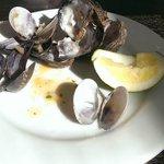 Arroz en el plato pesca fresca. Terrible experiencia para el cliente!1!