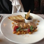 Фотография Ресторан Mon Chef