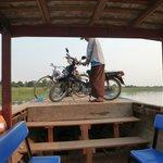 transporte rio