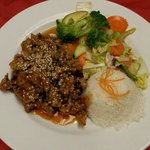 Photo de Restaurant Angkor Siemreap