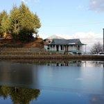 Tani Juba Lake (10 km from Hotel)