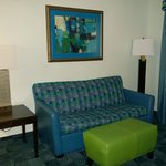 Foto de Hampton Inn & Suites Dallas / Lewisville - Vista Ridge Mall
