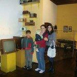 Museu Histórico de Jaragua do Sul Emílio da Silva