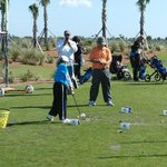 Many great junior golf programs!