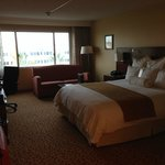Room at Bakersfield Marriott