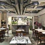 Cafe Tournon