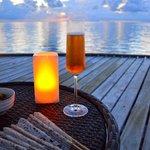 Kirr Royal at sunset