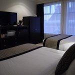 Two bedroom suite at Rialto