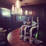 The Dairy Restaurant & Bar, Boughton