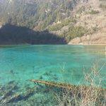 Jiuzhai Valley National Park (九寨沟)
