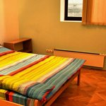 Double Room with extra bed (2+1)