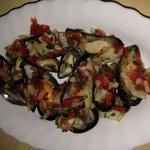 Muschelsalat - sehr lecker